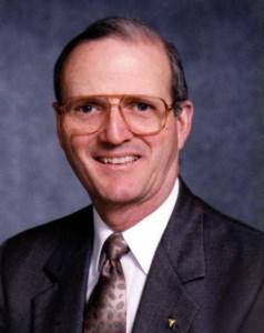 David Milton  Powell