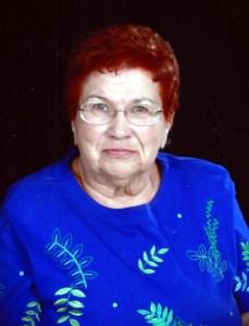Bertie Jane  Lewis