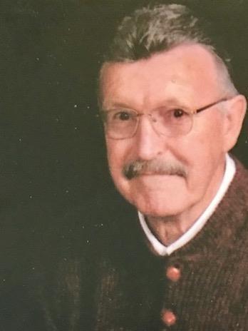 Alva William  Dorsey Jr.