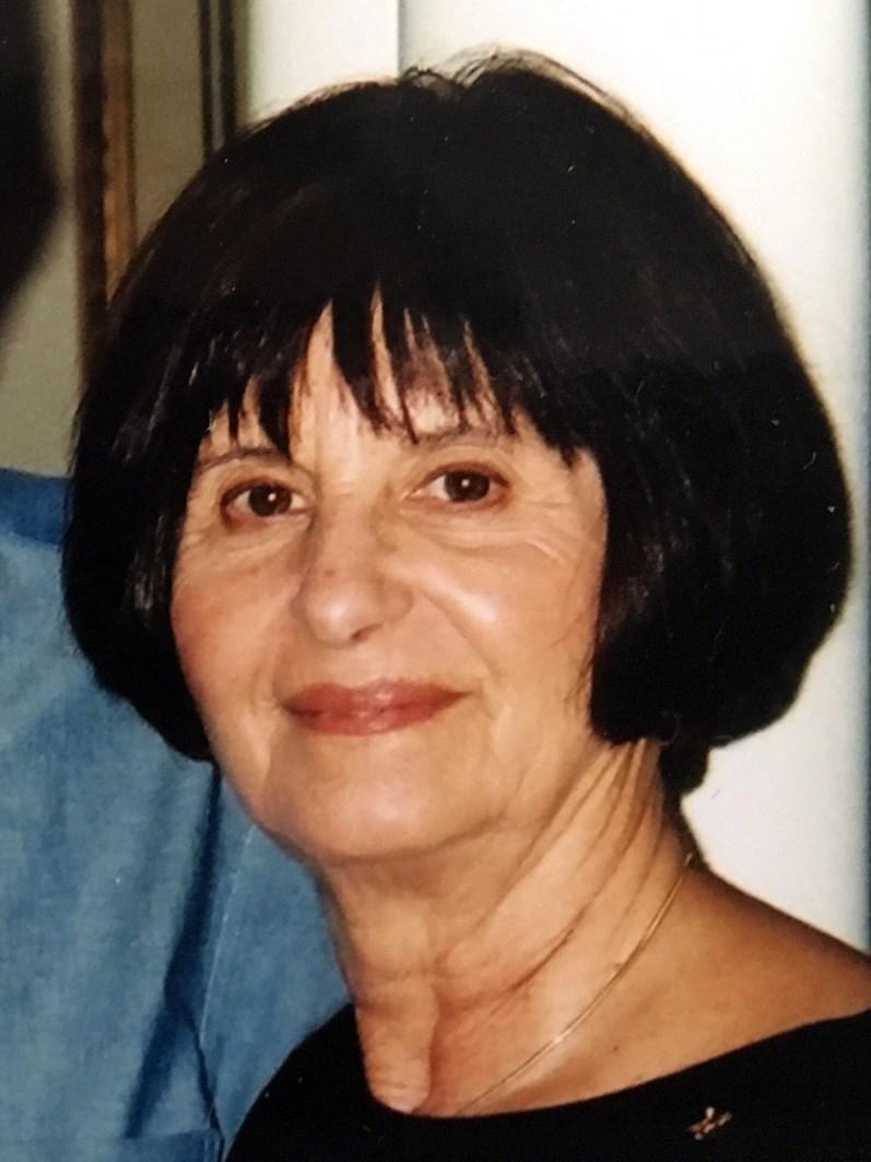 Nicoletta  Anos