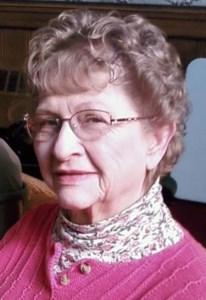 Mary Elizabeth  McChesney