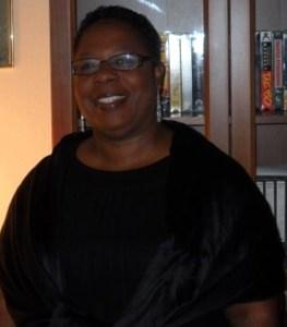 Andrea Kaye  Twyman