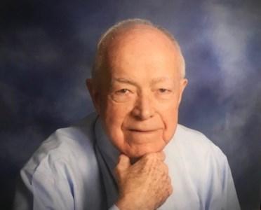 Joseph Perry  Darden
