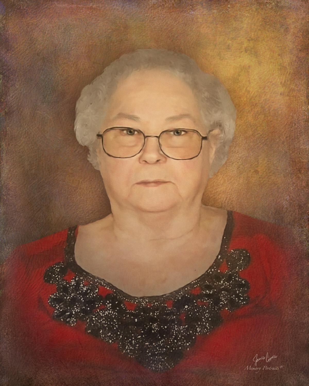 Watch Lillian Powell video