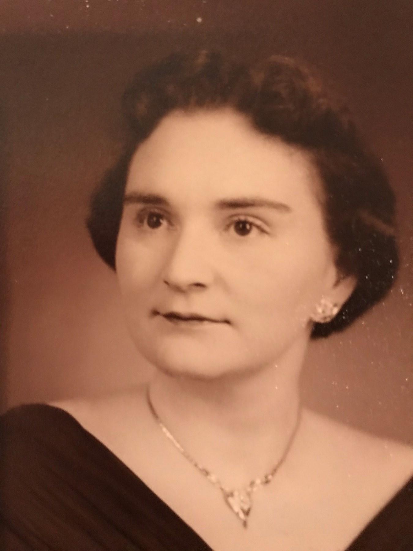 Dolores Joan  (Frey) Martin