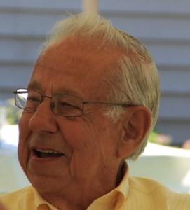 Cecil Anderson  Burkhart
