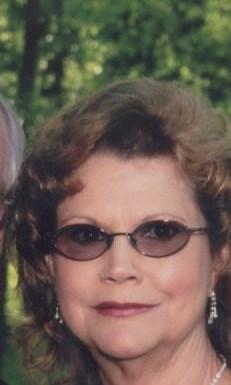 Brenda Gail  Goggins