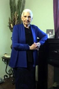 Eleuteria P  Cruz