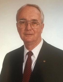 Ralph Stedman  Sloan