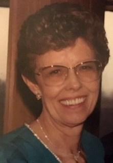 Gloria E.  (Behr) Razzetti