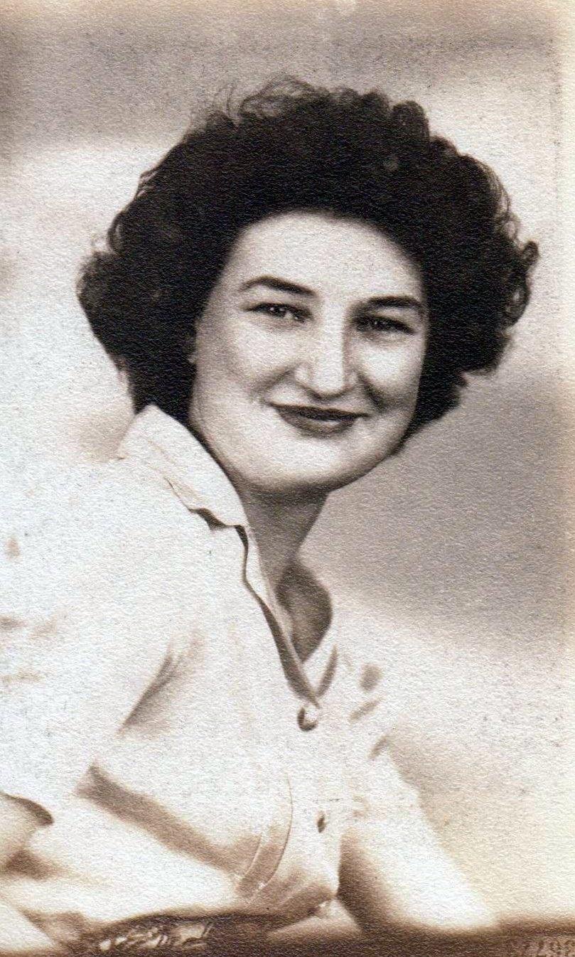 Alice C.  Braun
