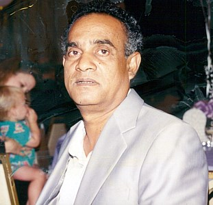 Lalta  Persaud
