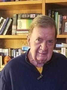Dr. Richard Paul  Dorr
