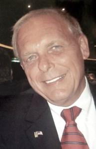 Frederick Logan  Robinson II, M.D.