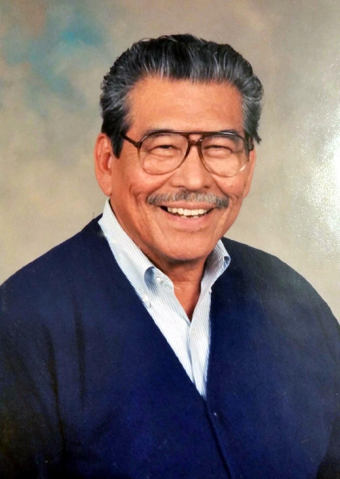 Reynaldo J.  Herrera