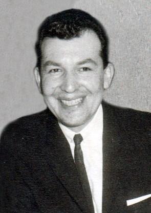 """Delbert Dalton """"Sonny""""  Hill"""