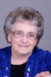 Betty Heath  Mason