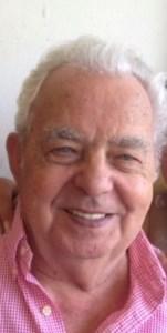Harold August  Slater