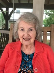 Nancy Hutson  Moise