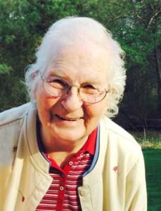 Anna A.  (Cowder) Fledderman