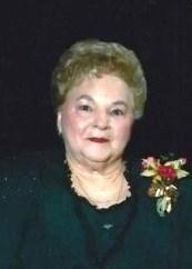 Elizabeth Barker  Hinson
