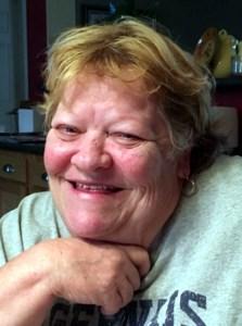 Linda Ann  Gervais