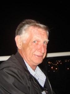 David John  McKenzie