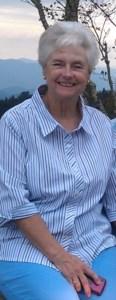 Barbara Ann Roach  Marx