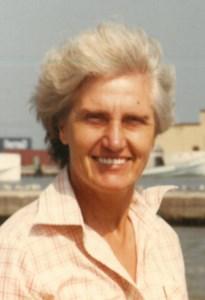 Dorothy  Eastwood
