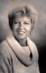 Mary Ann  Brothers