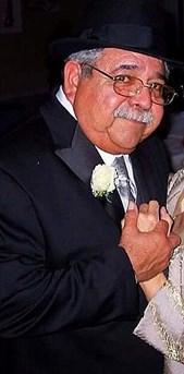 Lorenzo  Garza