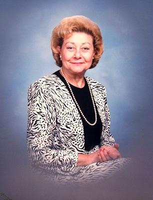 Rosemary Norbury
