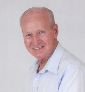 Robert William  Bell Sr.