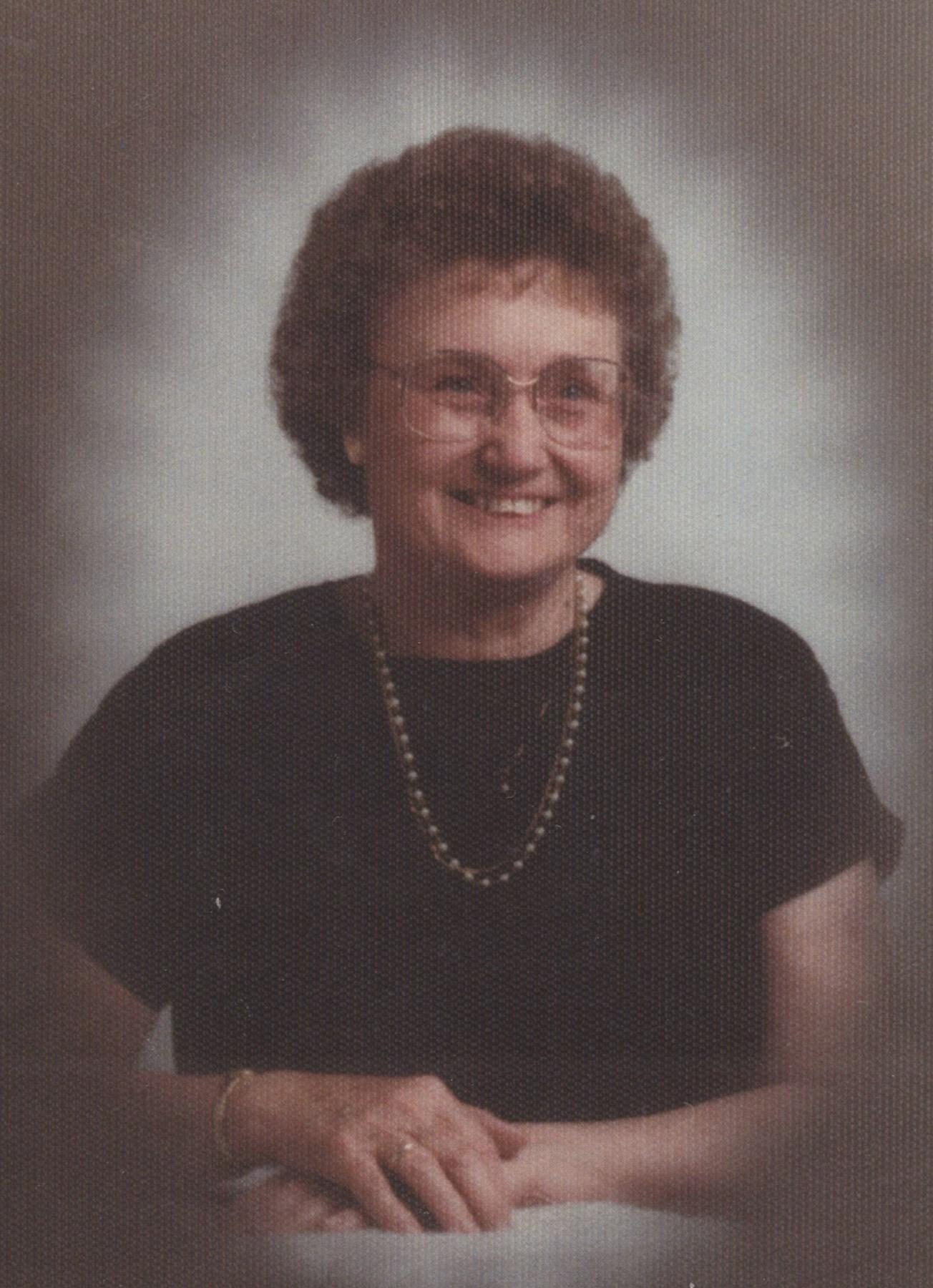 Redith Pauline  Breeden