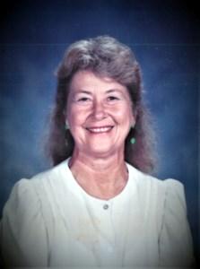 Margaret Ann  (Maggie) Decker