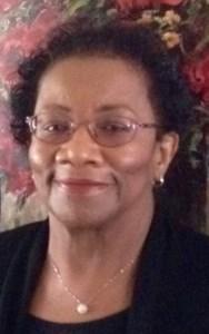 Carolyn Frances  Caldwell
