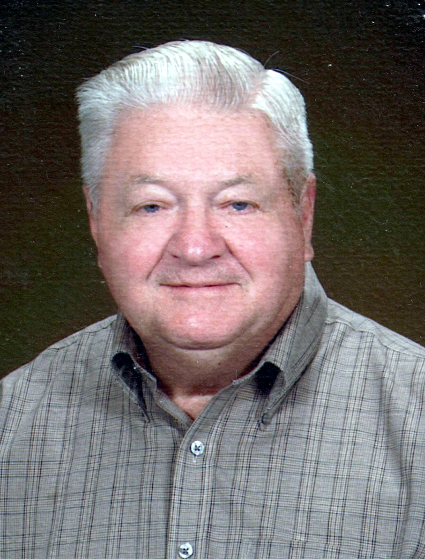 Albert Harlan  Walker