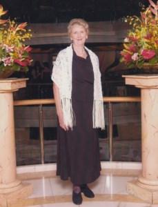 Wynema Jeanette  Brewer