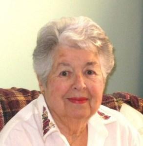 Lorraine Marie  (Keefe) Boyd