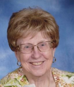 Doris P  Beckner