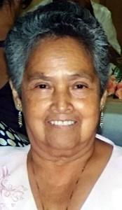 Maria Lourdes  Rodriguez