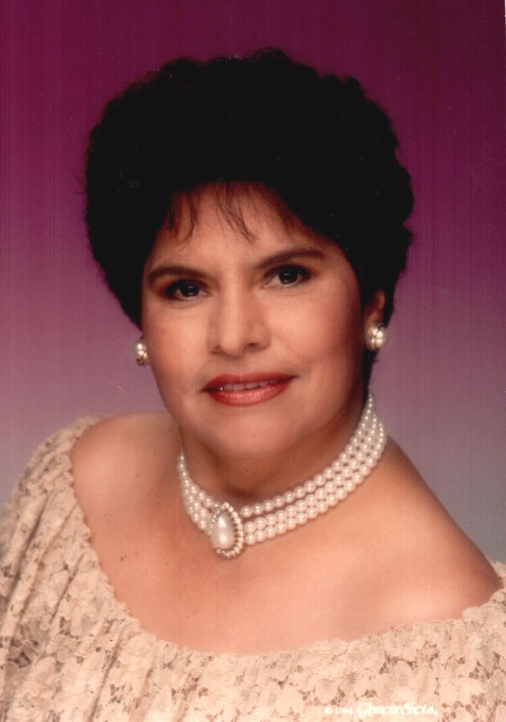 Teresa  Orozco Olivares