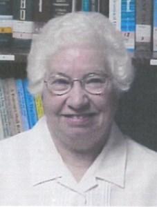 Wilma Jane  Sterrett