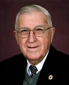 Elmer Leroy  Gillespie