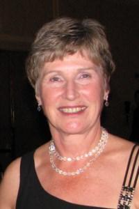 Evelyn Margaret  Bonin