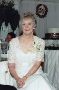 Jackie Maurine  Weems