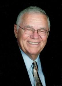 John E.  Alexander