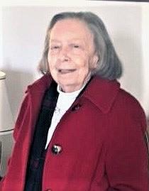 Betty Jean  Wise