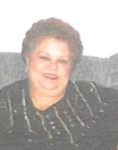 Inez Ann  Gomes