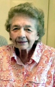 Gloria Hawton   Libby